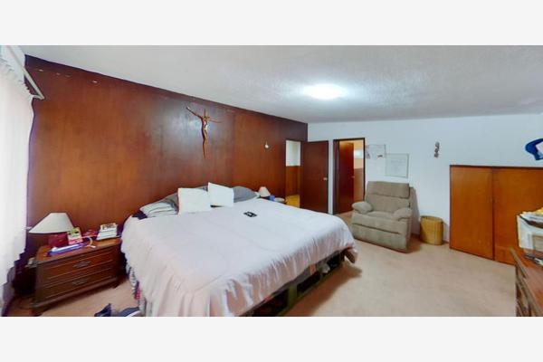 Foto de casa en venta en avenida de los deportes 0, las arboledas, atizapán de zaragoza, méxico, 5365391 No. 09