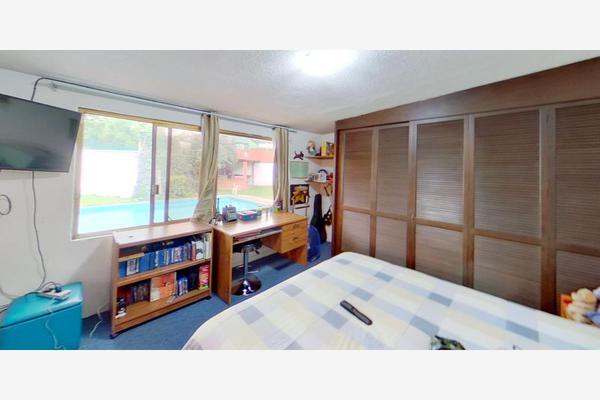 Foto de casa en venta en avenida de los deportes 0, las arboledas, atizapán de zaragoza, méxico, 5365391 No. 13