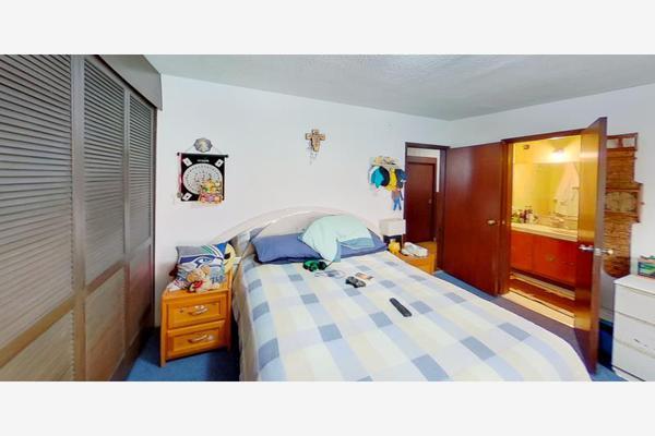 Foto de casa en venta en avenida de los deportes 0, las arboledas, atizapán de zaragoza, méxico, 5365391 No. 14