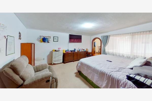 Foto de casa en venta en avenida de los deportes 0, las arboledas, atizapán de zaragoza, méxico, 5365391 No. 15