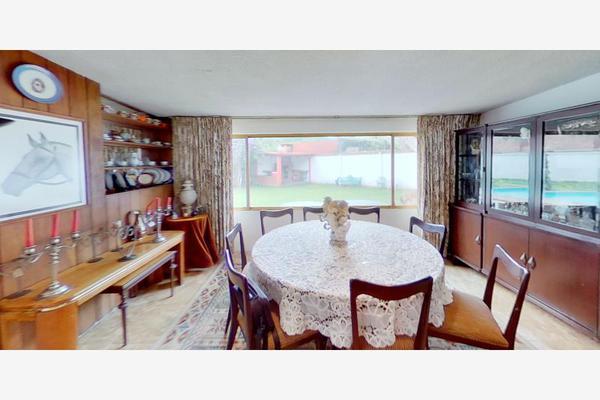 Foto de casa en venta en avenida de los deportes 0, las arboledas, atizapán de zaragoza, méxico, 5365391 No. 16