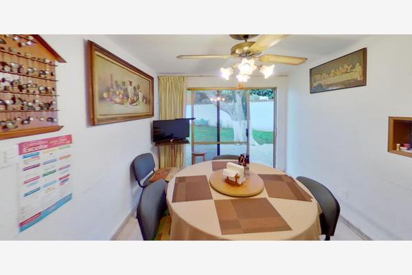 Foto de casa en venta en avenida de los deportes 0, las arboledas, atizapán de zaragoza, méxico, 5365391 No. 17