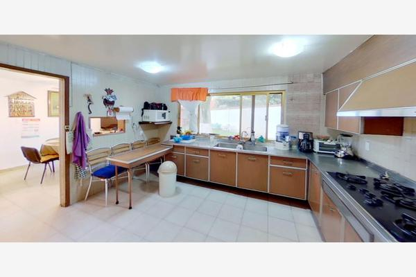 Foto de casa en venta en avenida de los deportes 0, las arboledas, atizapán de zaragoza, méxico, 5365391 No. 18