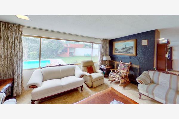 Foto de casa en venta en avenida de los deportes 0, las arboledas, atizapán de zaragoza, méxico, 5365391 No. 19
