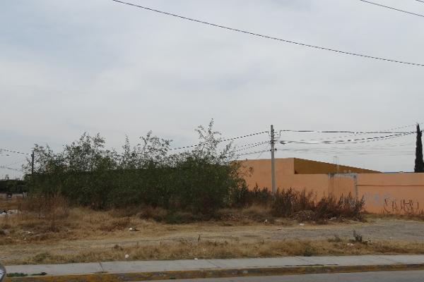 Foto de terreno habitacional en venta en avenida de los doctores 6 , santiago teyahualco, tultepec, méxico, 12810622 No. 02