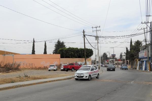 Foto de terreno habitacional en venta en avenida de los doctores 6 , santiago teyahualco, tultepec, méxico, 12810622 No. 03