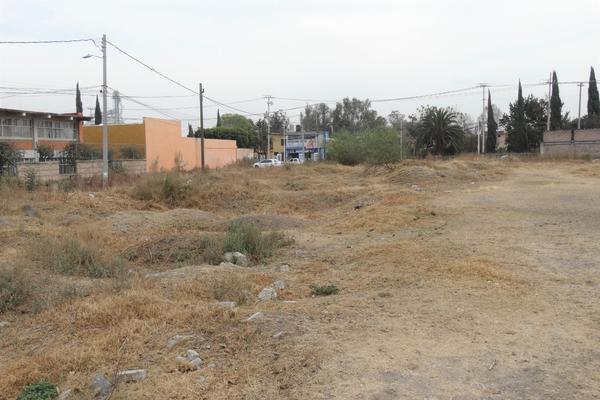 Foto de terreno habitacional en venta en avenida de los doctores 6 , santiago teyahualco, tultepec, méxico, 12810622 No. 05