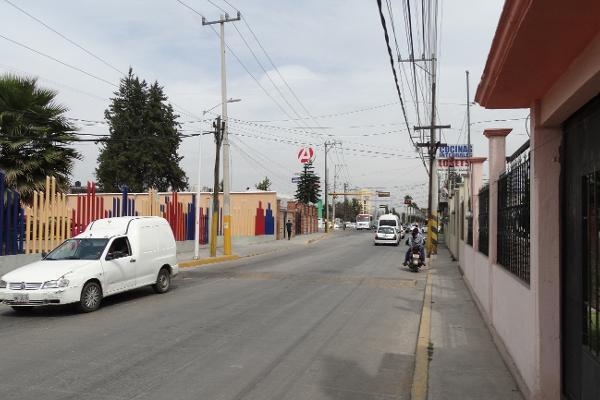 Foto de terreno habitacional en venta en avenida de los doctores 6 , santiago teyahualco, tultepec, méxico, 12810622 No. 08