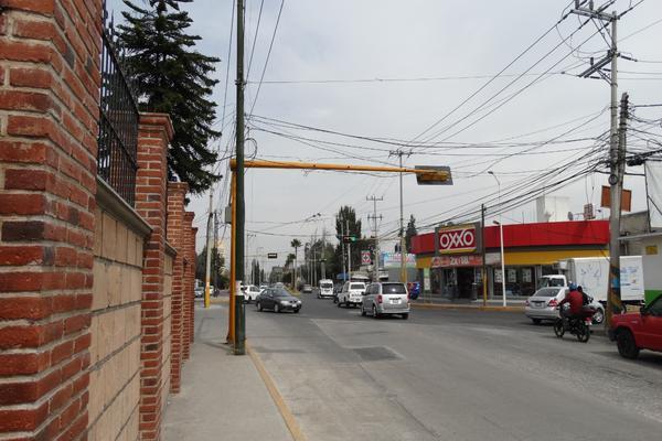Foto de terreno habitacional en venta en avenida de los doctores 6 , santiago teyahualco, tultepec, méxico, 12810622 No. 10