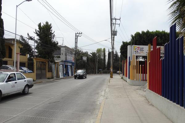 Foto de terreno habitacional en venta en avenida de los doctores 6 , santiago teyahualco, tultepec, méxico, 12810622 No. 11