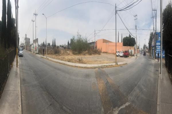 Foto de terreno habitacional en venta en avenida de los doctores 6 , santiago teyahualco, tultepec, méxico, 12810622 No. 13