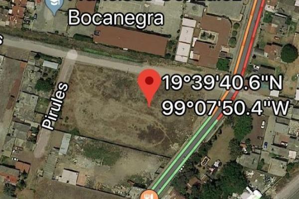 Foto de terreno habitacional en venta en avenida de los doctores 6 , santiago teyahualco, tultepec, méxico, 12810622 No. 14