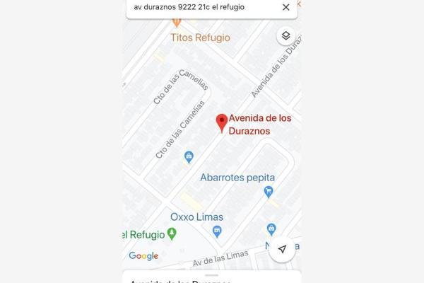 Foto de casa en venta en avenida de los duraznos 9222, el refugio, tijuana, baja california, 0 No. 10