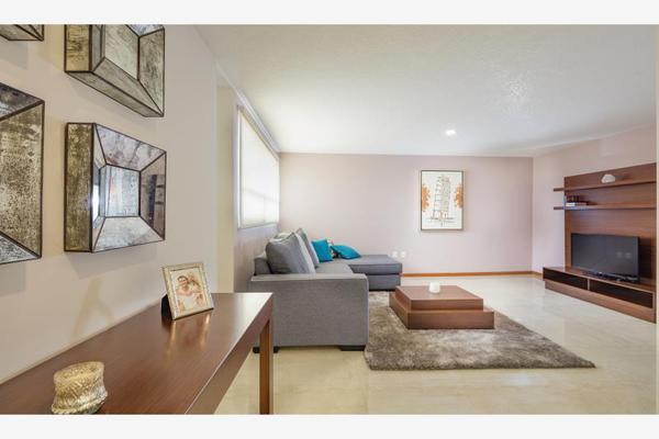 Foto de casa en venta en avenida de los fresnos 3411, lázaro cárdenas, san andrés cholula, puebla, 9147618 No. 04