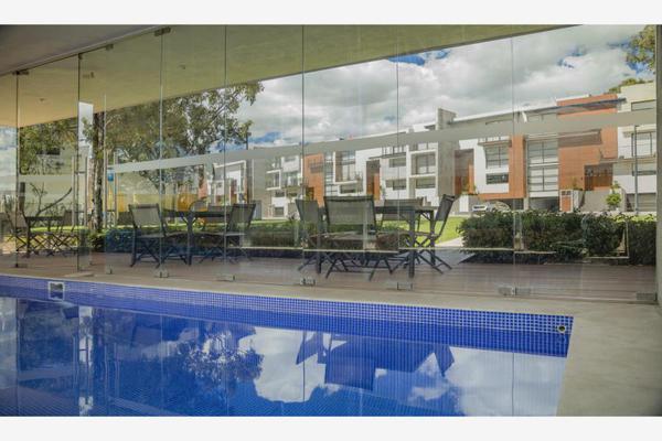 Foto de casa en venta en avenida de los fresnos 3411, lázaro cárdenas, san andrés cholula, puebla, 9147618 No. 09