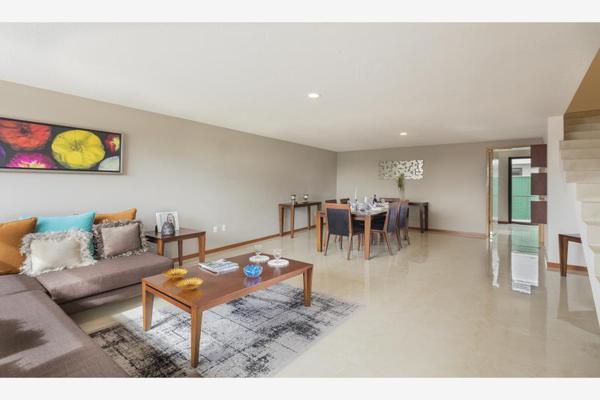 Foto de casa en venta en avenida de los fresnos 3411, lázaro cárdenas, san andrés cholula, puebla, 9148867 No. 02