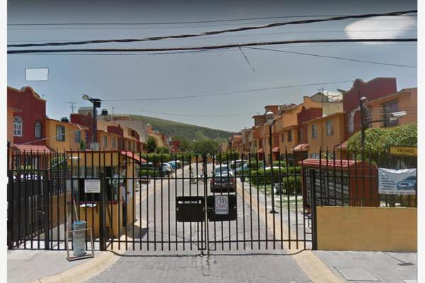 Foto de casa en venta en avenida de los fresnos 42, valle del tenayo, tlalnepantla de baz, méxico, 9147847 No. 01
