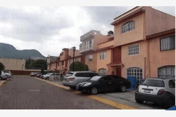 Foto de casa en venta en avenida de los fresnos 42, valle del tenayo, tlalnepantla de baz, méxico, 9147847 No. 02