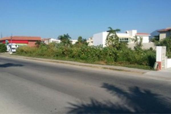 Foto de terreno habitacional en venta en avenida de los grandes lagos 197, puerto vallarta centro, puerto vallarta, jalisco, 4644213 No. 03