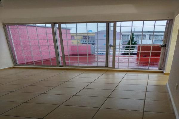 Foto de casa en venta en avenida de los jadines , el mirador, tultepec, méxico, 8661018 No. 07