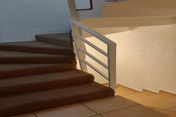 Foto de casa en venta en avenida de los jadines , hacienda del jardín ii, tultepec, méxico, 8661018 No. 04
