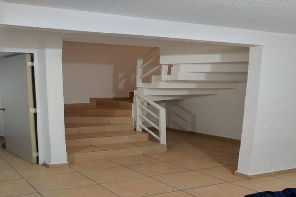 Foto de casa en venta en avenida de los jadines , hacienda del jardín ii, tultepec, méxico, 8661018 No. 05