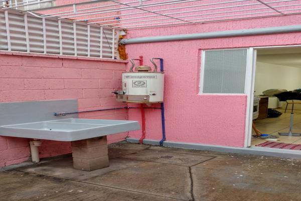 Foto de casa en venta en avenida de los jadines , hacienda del jardín ii, tultepec, méxico, 8661018 No. 12