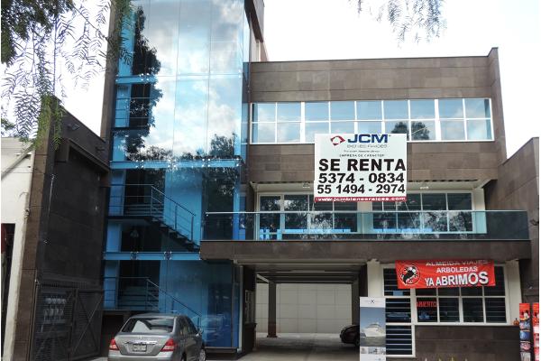 Oficina en av de los jinetes las arboledas en renta id for Oficina de extranjeria avenida de los poblados