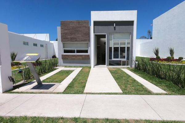 Foto de casa en venta en avenida de los maestros 0, rancho santa mónica, aguascalientes, aguascalientes, 9913196 No. 01