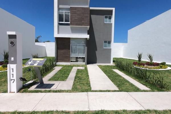 Foto de casa en venta en avenida de los maestros 0, rancho santa mónica, aguascalientes, aguascalientes, 9914053 No. 01