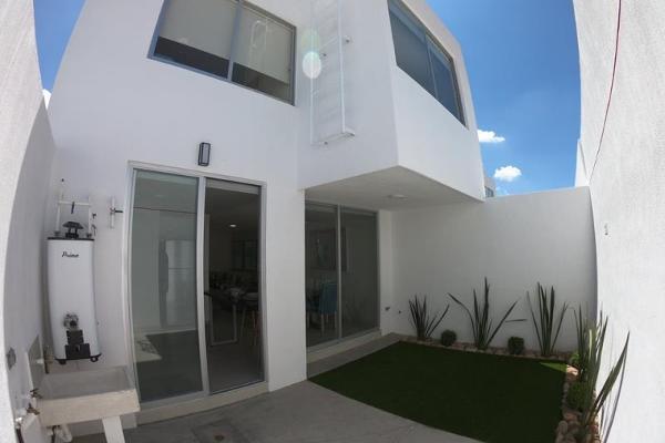 Foto de casa en venta en avenida de los maestros 0, rancho santa mónica, aguascalientes, aguascalientes, 9914053 No. 09