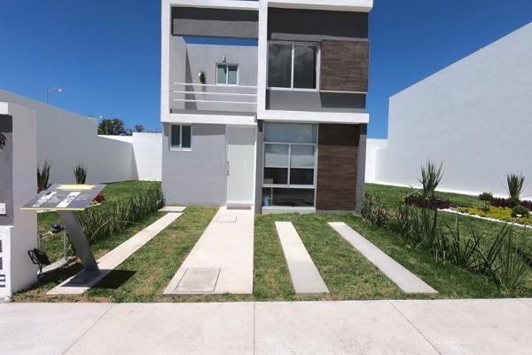 Foto de casa en venta en avenida de los maestros 0, rancho santa mónica, aguascalientes, aguascalientes, 9915073 No. 01