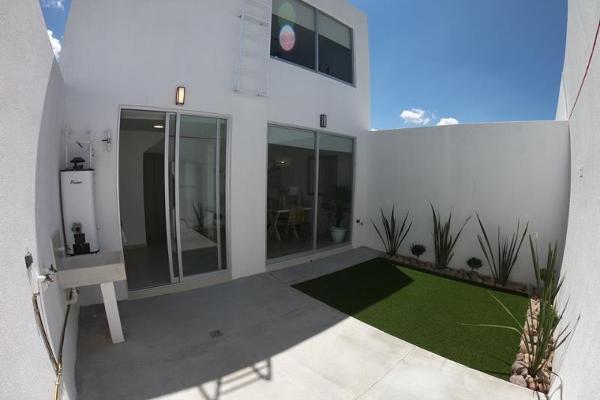 Foto de casa en venta en avenida de los maestros 0, rancho santa mónica, aguascalientes, aguascalientes, 9915073 No. 09
