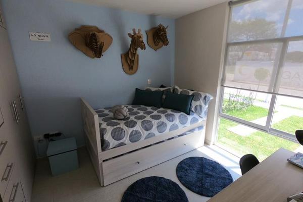 Foto de casa en venta en avenida de los maestros 0, rancho santa mónica, aguascalientes, aguascalientes, 9915073 No. 11