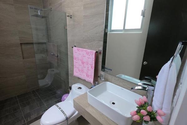 Foto de casa en venta en avenida de los maestros 0, villas del pilar 1a sección, aguascalientes, aguascalientes, 9915073 No. 18