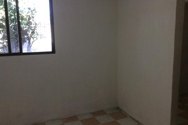 Foto de departamento en venta en avenida de los maestros 000 , tlatilco, azcapotzalco, distrito federal, 0 No. 06
