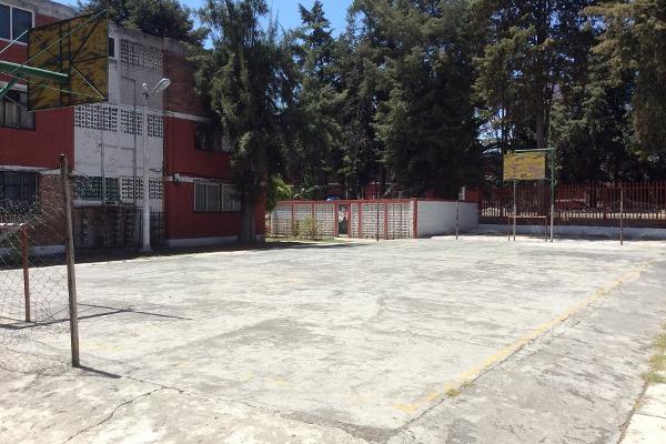 Foto de departamento en venta en avenida de los maestros 000 , tlatilco, azcapotzalco, distrito federal, 0 No. 09