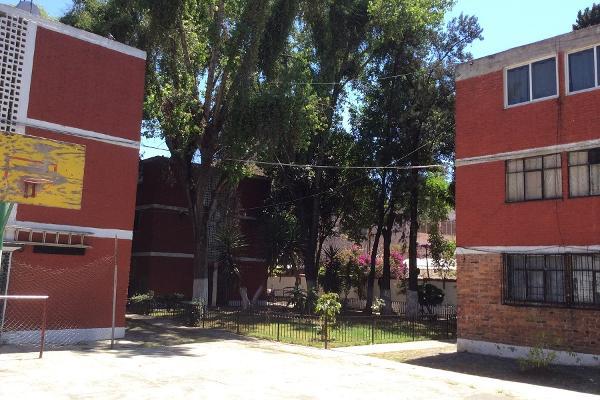 Foto de departamento en venta en avenida de los maestros 000 , tlatilco, azcapotzalco, distrito federal, 0 No. 10