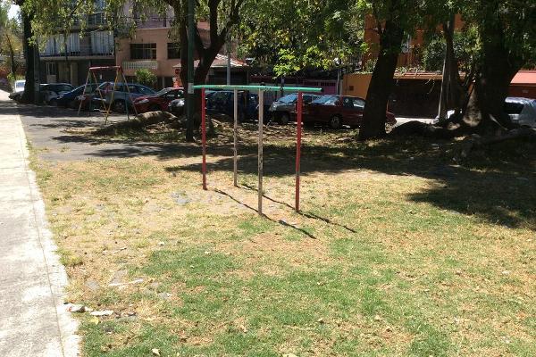 Foto de departamento en venta en avenida de los maestros 000 , tlatilco, azcapotzalco, distrito federal, 0 No. 11
