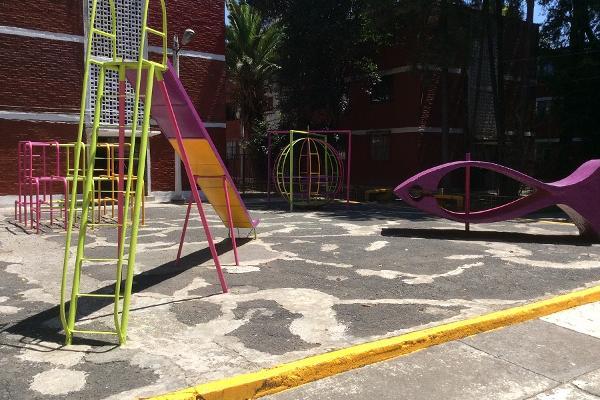 Foto de departamento en venta en avenida de los maestros 000 , tlatilco, azcapotzalco, distrito federal, 0 No. 12