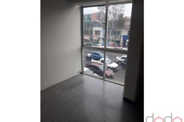 Foto de oficina en renta en avenida de los maestros 38, san andrés atenco, tlalnepantla de baz, méxico, 5915328 No. 02
