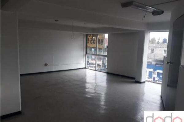 Foto de oficina en renta en avenida de los maestros 38, san andrés atenco, tlalnepantla de baz, méxico, 5915328 No. 05