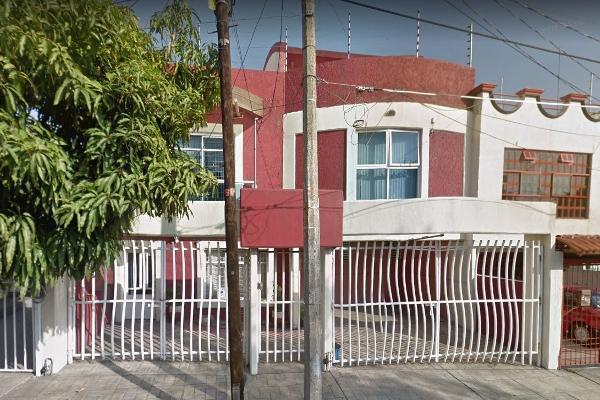 Foto de casa en renta en avenida de los maestros , alcalde barranquitas, guadalajara, jalisco, 14031454 No. 01