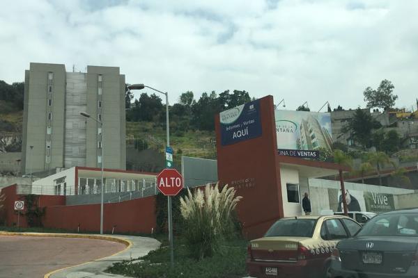 Foto de departamento en renta en avenida de los maestros , rincón de la montaña, atizapán de zaragoza, méxico, 5441980 No. 01