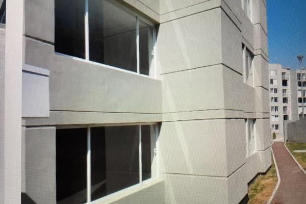 Foto de departamento en renta en avenida de los maestros , rincón de la montaña, atizapán de zaragoza, méxico, 5441980 No. 16