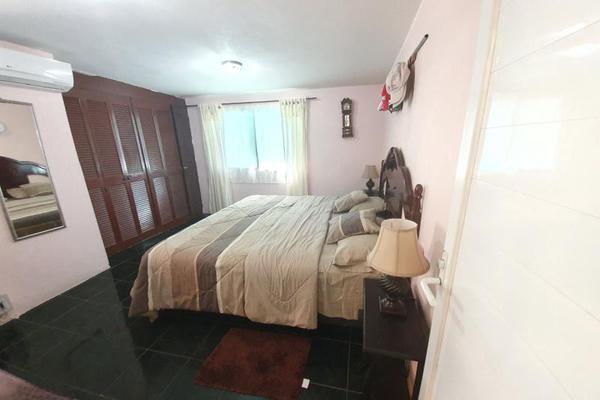 Foto de departamento en venta en avenida de los nortes 256, coyol bolívar i, veracruz, veracruz de ignacio de la llave, 10312708 No. 04