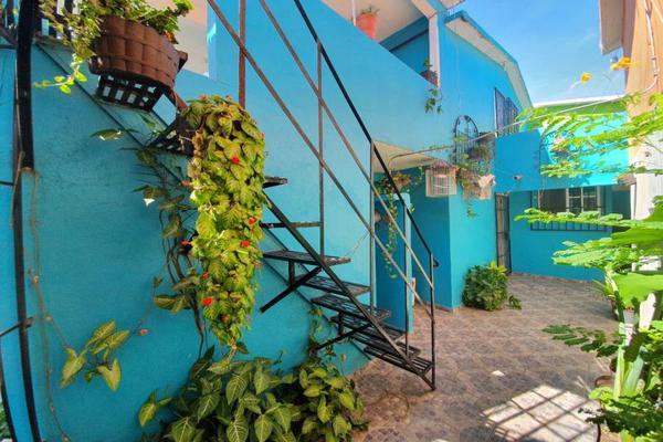 Foto de departamento en venta en avenida de los nortes 256, coyol bolívar i, veracruz, veracruz de ignacio de la llave, 10312708 No. 06