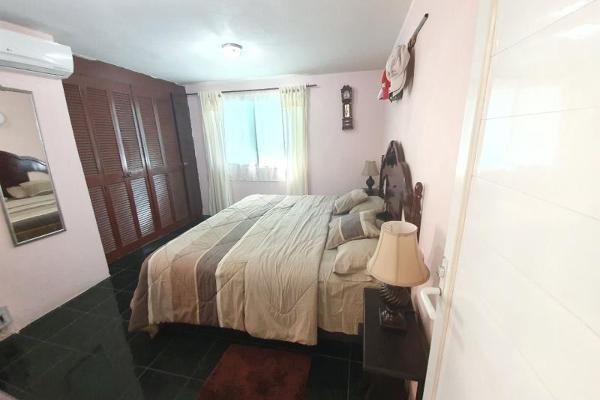 Foto de departamento en venta en avenida de los nortes 256, coyol sur, veracruz, veracruz de ignacio de la llave, 10312708 No. 04