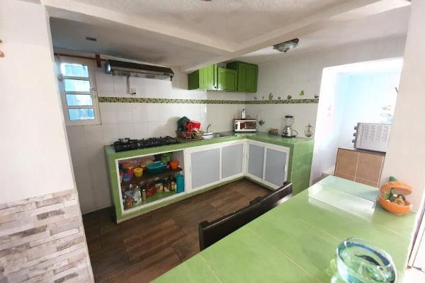 Foto de departamento en venta en avenida de los nortes 256, coyol sur, veracruz, veracruz de ignacio de la llave, 10312708 No. 05