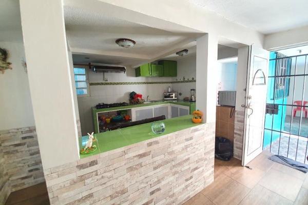 Foto de departamento en venta en avenida de los nortes 256, coyol sur, veracruz, veracruz de ignacio de la llave, 10312708 No. 07